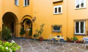 Il Mirto Bianco - Get cheap hostel rates and check availability in Sant'Agnello, youth hostel 1 photo